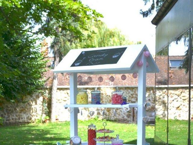Le mariage de Jean-Baptiste et Sofia à Le Coudray-Montceaux, Essonne 32