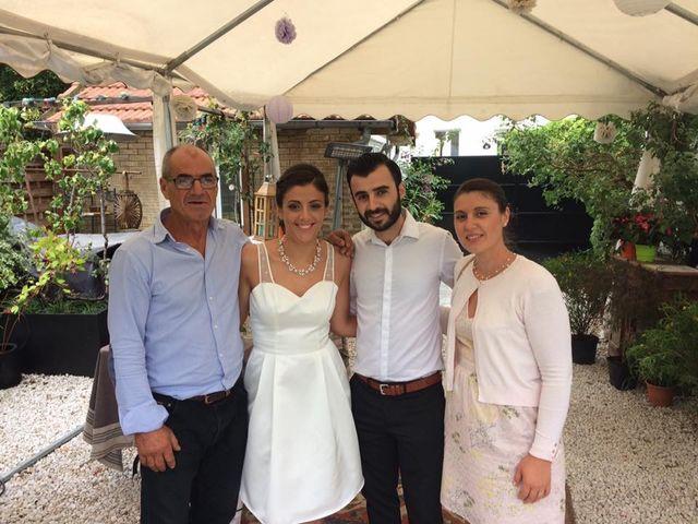 Le mariage de Jean-Baptiste et Sofia à Le Coudray-Montceaux, Essonne 43