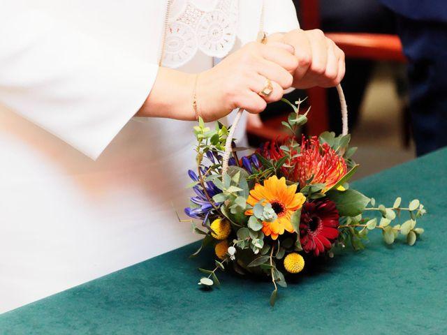 Le mariage de Sofien et Alexia à Abscon, Nord 13