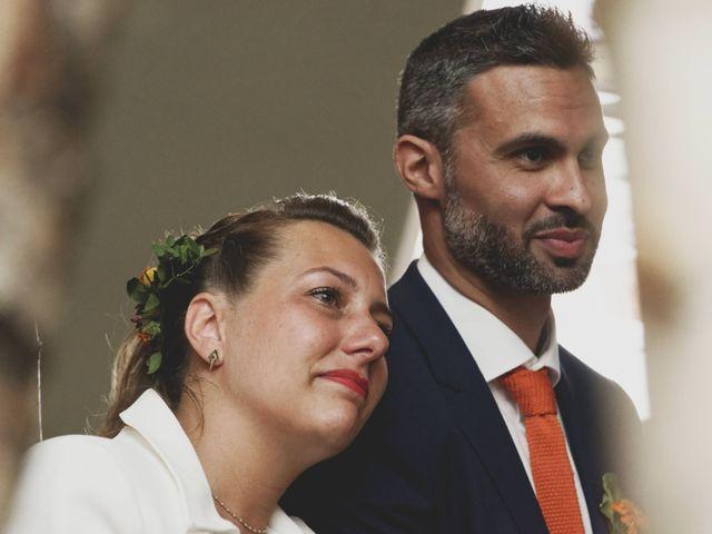 Le mariage de Sofien et Alexia à Abscon, Nord 18