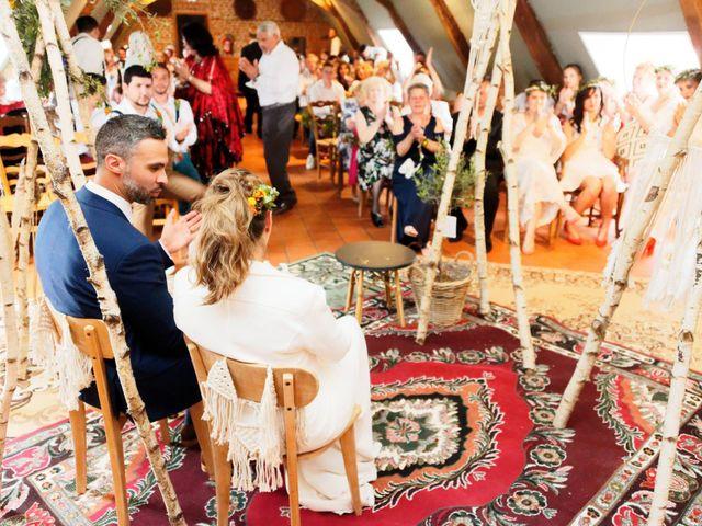 Le mariage de Sofien et Alexia à Abscon, Nord 20