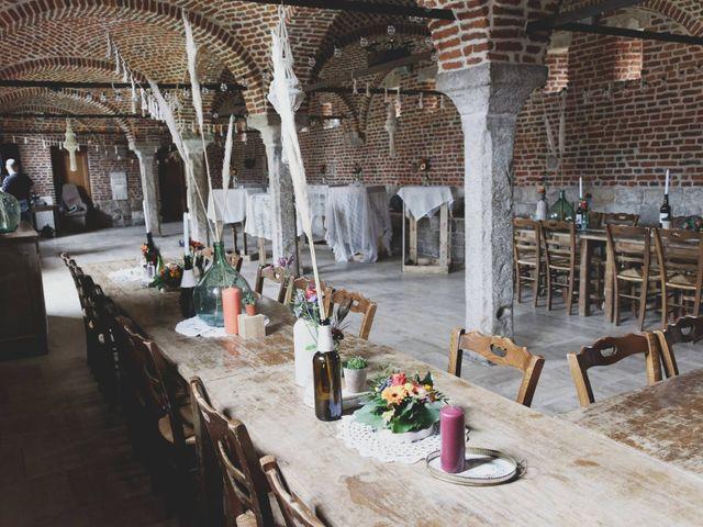 Le mariage de Sofien et Alexia à Abscon, Nord 26