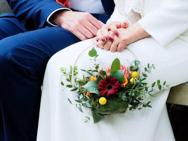 Le mariage de Sofien et Alexia à Abscon, Nord 31