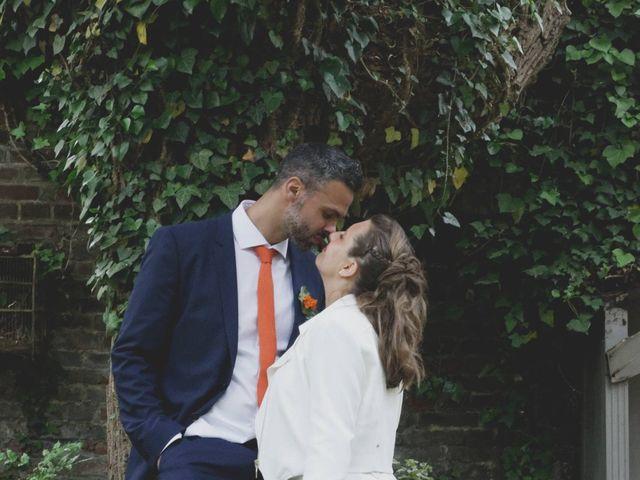 Le mariage de Sofien et Alexia à Abscon, Nord 32