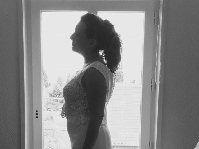 Le mariage de Sofien et Alexia à Abscon, Nord 45