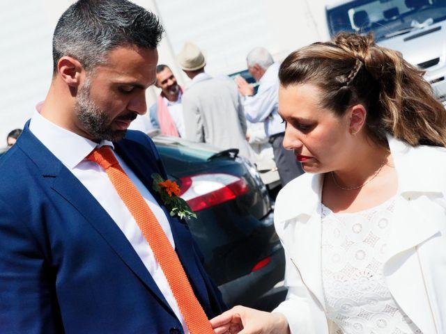 Le mariage de Sofien et Alexia à Abscon, Nord 46