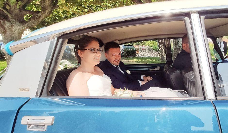 Le mariage de Stéphane  et Marion à Sainte-Geneviève-des-Bois, Essonne