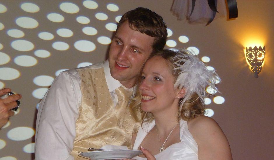 Le mariage de Véronique  et Christophe à Taverny, Val-d'Oise