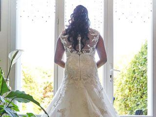 Le mariage de Héléne et Cyril 2