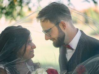 Le mariage de Héléne et Cyril