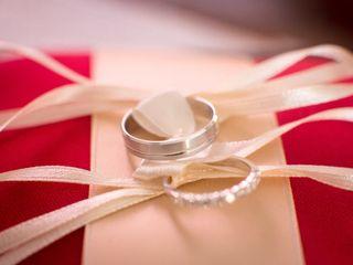 Le mariage de Clémence et Jean-Phi 1
