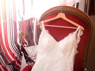 Le mariage de Clémence et Jean-Phi 3