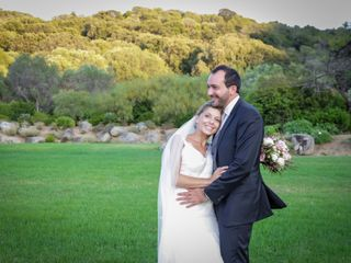 Le mariage de Clémence et Jean-Phi