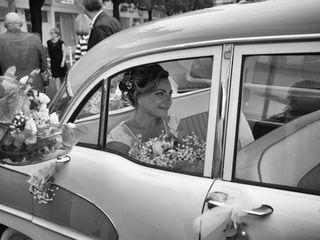 Le mariage de Laëtitia et Gilles 1