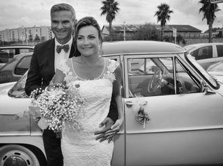 Le mariage de Laëtitia et Gilles 3