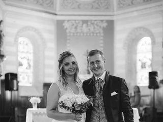 Le mariage de Justine et Emmanuel 1