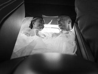 Le mariage de Aurore et Baptiste 1