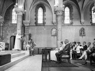 Le mariage de Aurore et Baptiste 2