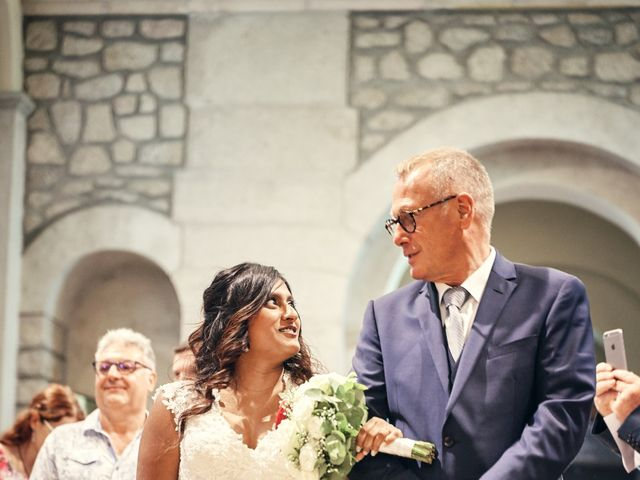 Le mariage de Cyril et Héléne à Guilherand-Granges, Ardèche 16
