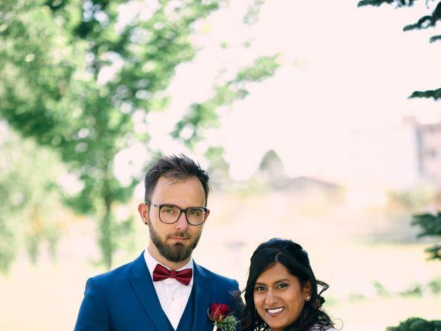 Le mariage de Cyril et Héléne à Guilherand-Granges, Ardèche 22