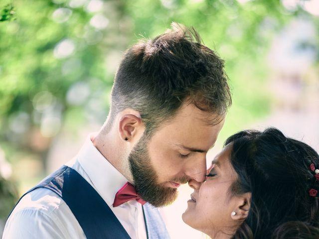 Le mariage de Cyril et Héléne à Guilherand-Granges, Ardèche 24