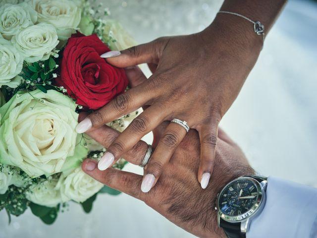 Le mariage de Cyril et Héléne à Guilherand-Granges, Ardèche 29