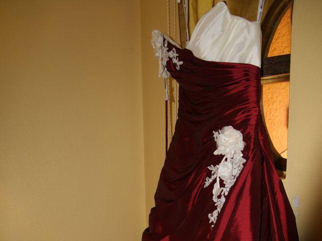 Le mariage de Jennifer et Romain à Voves, Eure-et-Loir 3