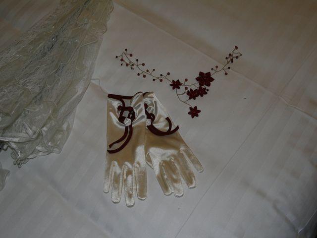 Le mariage de Jennifer et Romain à Voves, Eure-et-Loir 16