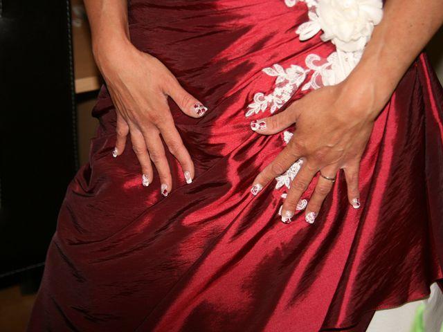 Le mariage de Jennifer et Romain à Voves, Eure-et-Loir 24