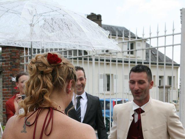 Le mariage de Jennifer et Romain à Voves, Eure-et-Loir 18