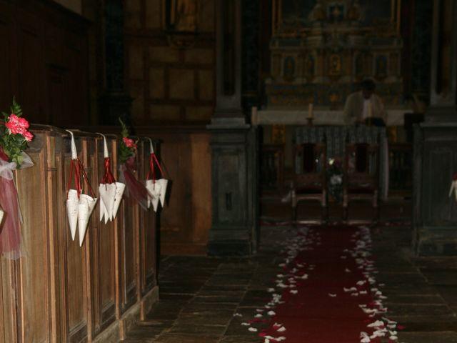 Le mariage de Jennifer et Romain à Voves, Eure-et-Loir 29