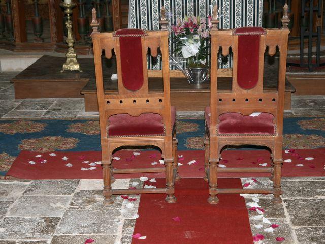 Le mariage de Jennifer et Romain à Voves, Eure-et-Loir 33