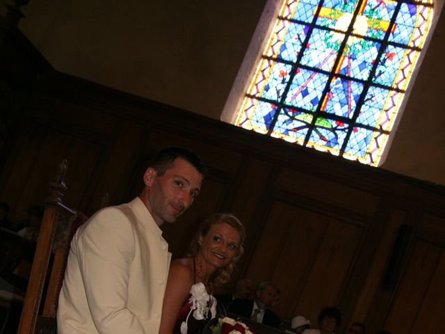Le mariage de Jennifer et Romain à Voves, Eure-et-Loir 23