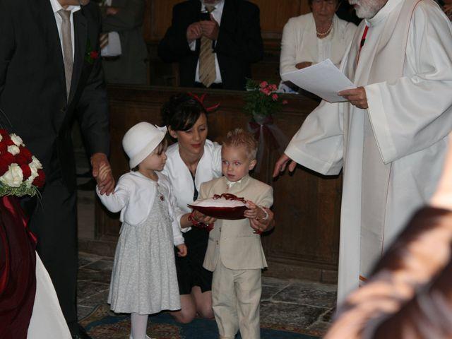 Le mariage de Jennifer et Romain à Voves, Eure-et-Loir 28