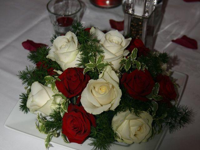 Le mariage de Jennifer et Romain à Voves, Eure-et-Loir 30