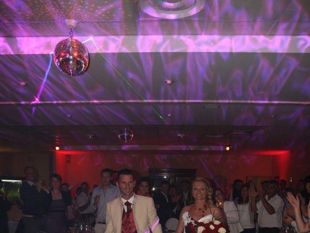Le mariage de Jennifer et Romain à Voves, Eure-et-Loir 40