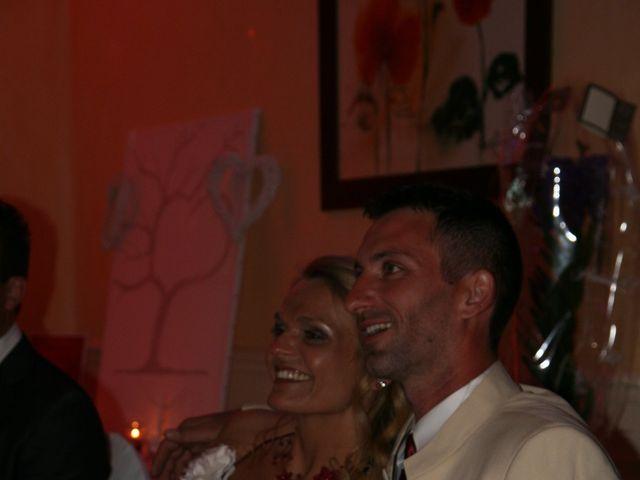 Le mariage de Jennifer et Romain à Voves, Eure-et-Loir 35