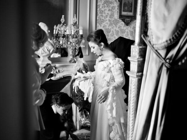 Le mariage de Fabien et Clémence à Gisors, Eure 9