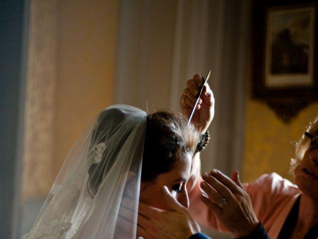 Le mariage de Fabien et Clémence à Gisors, Eure 12