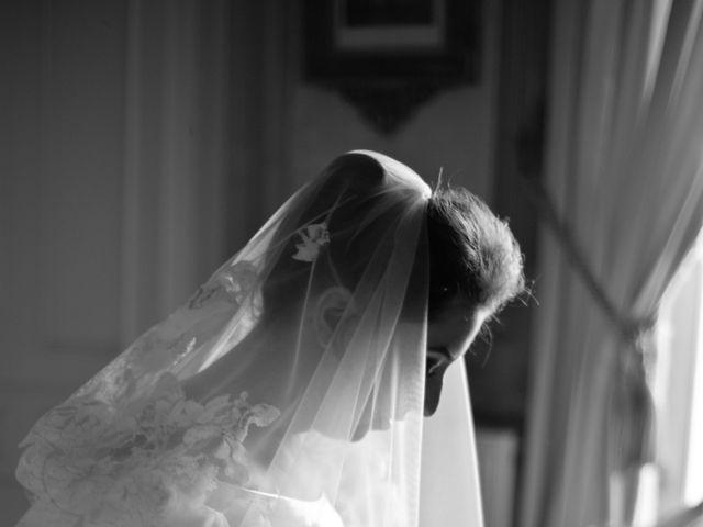 Le mariage de Fabien et Clémence à Gisors, Eure 13
