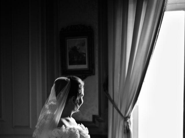 Le mariage de Fabien et Clémence à Gisors, Eure 15