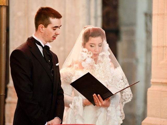 Le mariage de Fabien et Clémence à Gisors, Eure 22