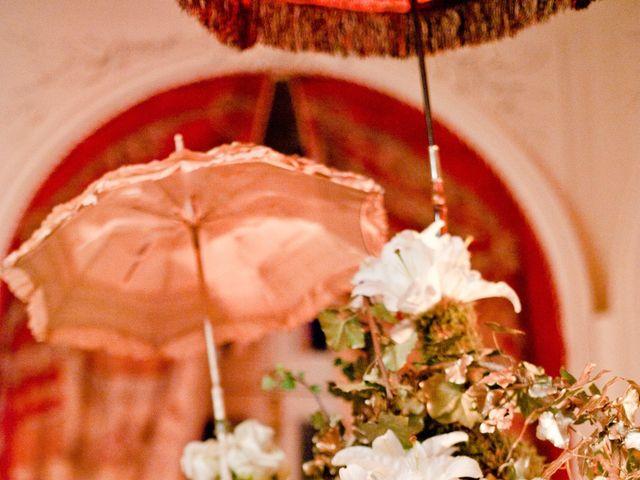 Le mariage de Fabien et Clémence à Gisors, Eure 27
