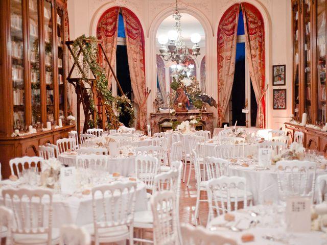 Le mariage de Fabien et Clémence à Gisors, Eure 29