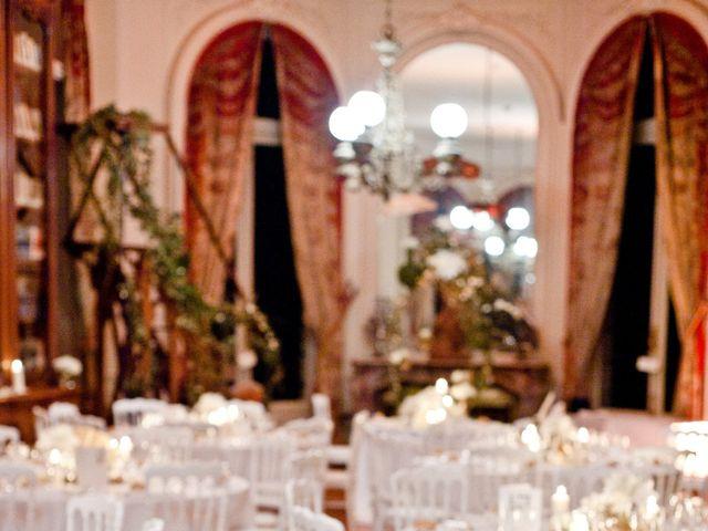 Le mariage de Fabien et Clémence à Gisors, Eure 32