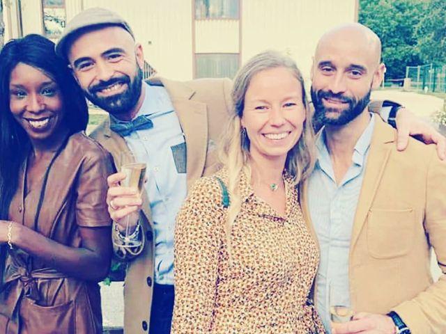 Le mariage de Arnaud  et Marine  à Ornex, Ain 6