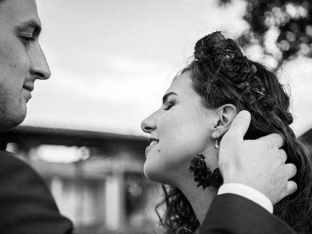 Le mariage de Pierre et Margaux à Cormatin, Saône et Loire 8