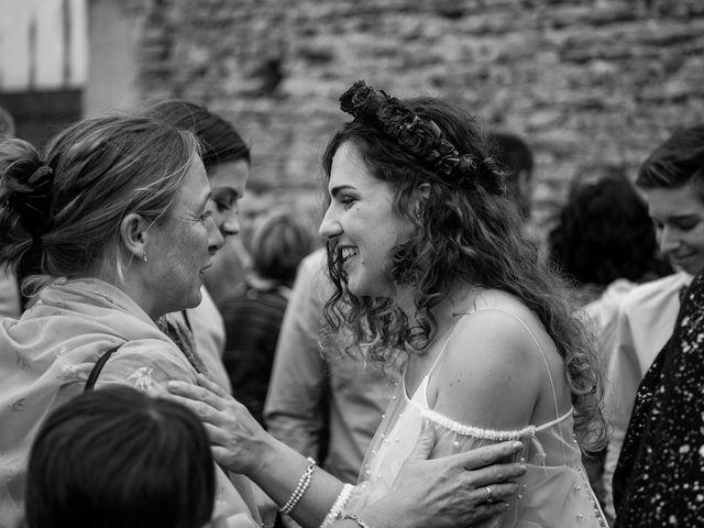 Le mariage de Pierre et Margaux à Cormatin, Saône et Loire 25
