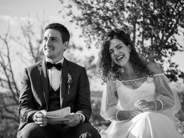 Le mariage de Pierre et Margaux à Cormatin, Saône et Loire 44