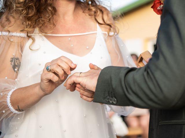 Le mariage de Pierre et Margaux à Cormatin, Saône et Loire 53